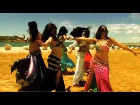 Dj Mam's feat Doukali & Soldat Jahman - Hella Decalé