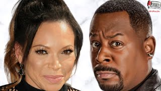 Martin Lawrence Finally SOUNDS OFF On Tisha Campbell About The Lawsuit That Ended The Martin Show!