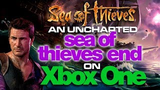 Sea of Thieves Review - Uncharted waters in gaming - Colteastwood 4K