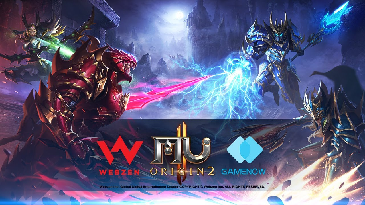 mu origin 2 apk file