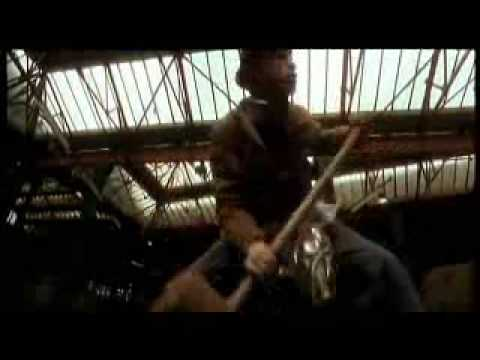 Stomp Out Loud - Brooms Music Video