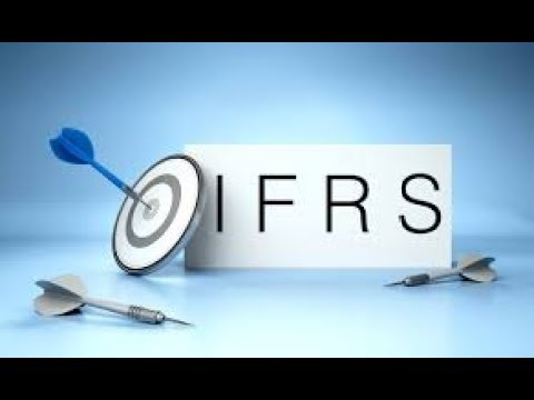 Presentation changes while IFRS implementation in Saudi Arabia i e SOCPA standards to IFRS.