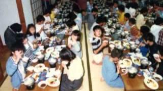 山口小学校6年3組.