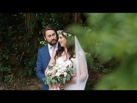 Cat & Richard Wedding Highlights
