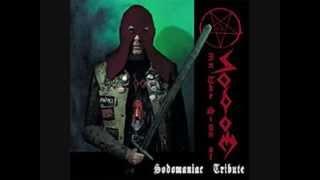 Nocturnal - Burst Command til War (Sodom Cover)