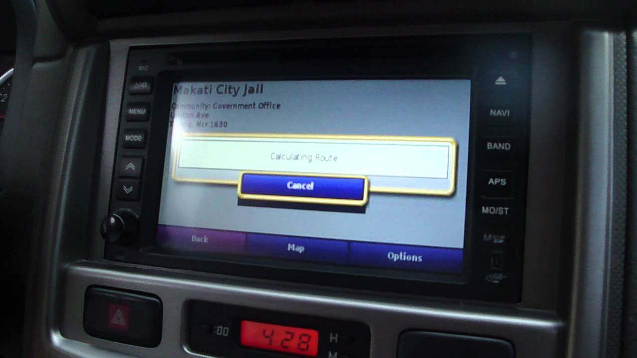 Double Din Grand New Veloz Facelift Toyota Avanza Headunit Youtube