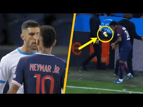 This Is Why Neymar Does Not Like Marseille