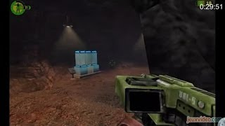 Speed Game - Red Faction - Fini en 1:01:36