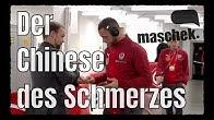 Maschek WÖ_439 Der Chinese des Schmerzes