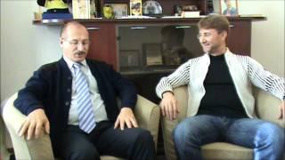 Сергей Змеев  и Юрий Прокопенко(https://www.youtube.com/user/zmeevtv - Открыт первый видеоканал