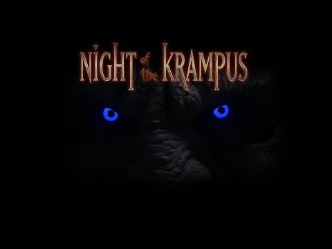 Night of the Krampus - Sponsored