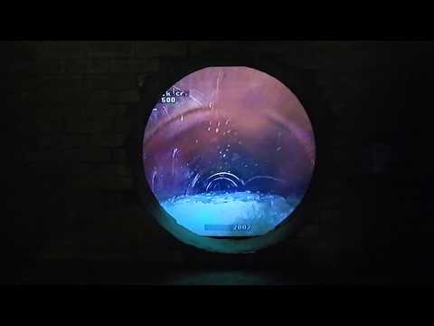 """Inside the """"Water museum"""" in Kyiv, Ukraine"""