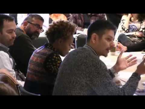 Diversity and Multiculturalism in a Global Context—Culturebot at Under the Radar Festival—NYC