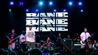Bane - Some Came Running @ LIVE 18/05/2013