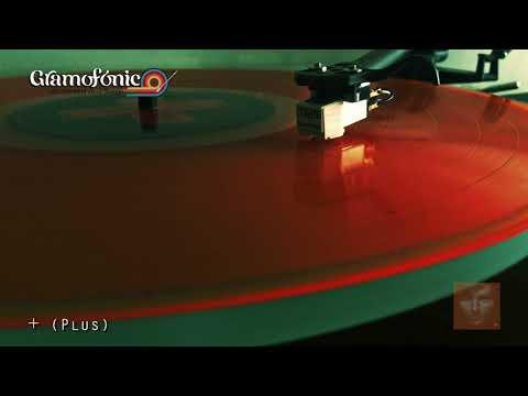 Give Me Love - + (Plus) Orange Vinyl