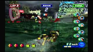 Wave Race: Blue Storm Review (Gamecube)