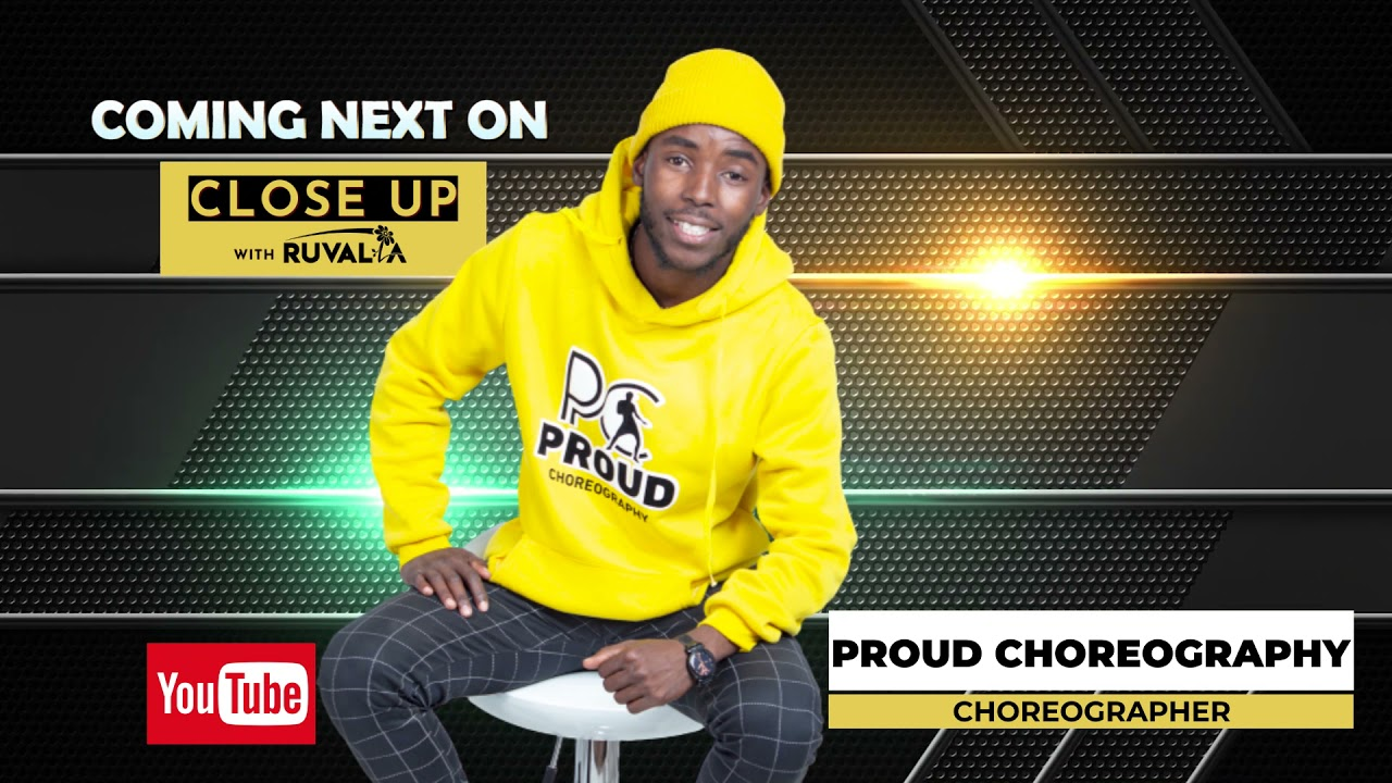 Proud Choreography - Close up with Ruvalia Entertainment #subscribe #share #like #dance #comment