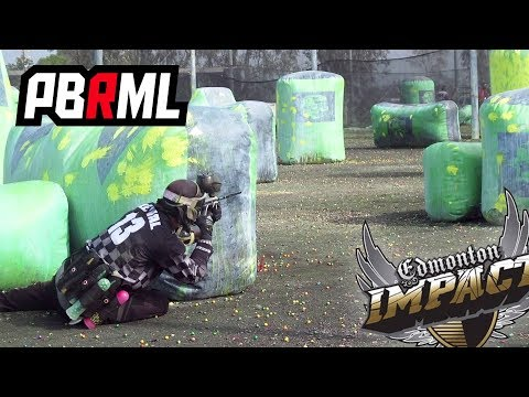 Edmonton Impact New Bunkers Raw Game Play Footage