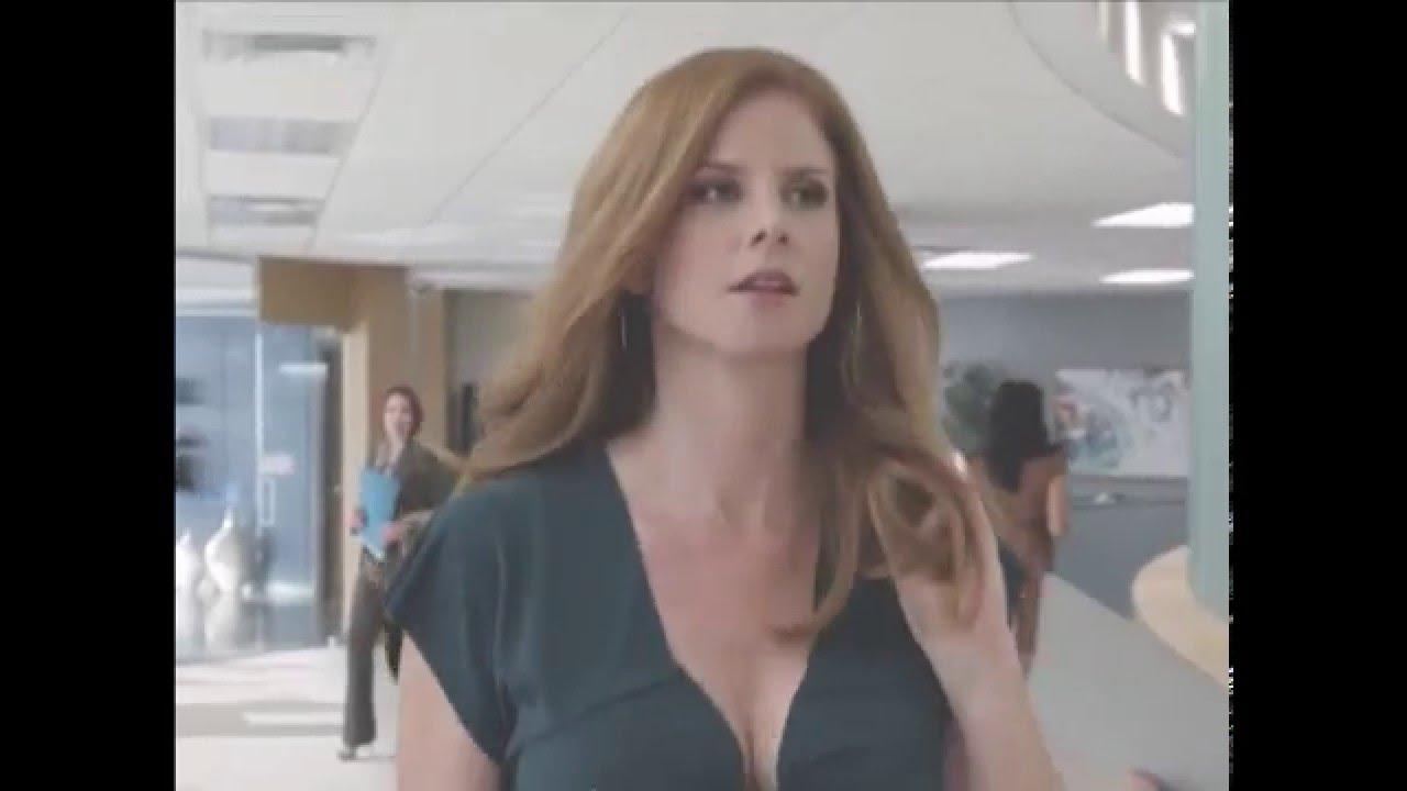 sarah rafferty boobs