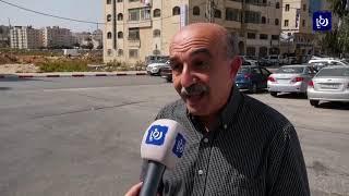 العاملون في وكالة الأونروا بقطاع غزة يخوضون إضرابًا شاملًا  - (2-10-2018)