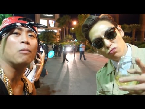 MEETING BIGBANG IN HAWAII #29