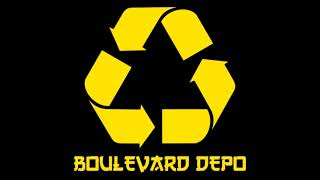 Watch Boulevard Depo PaperJet video