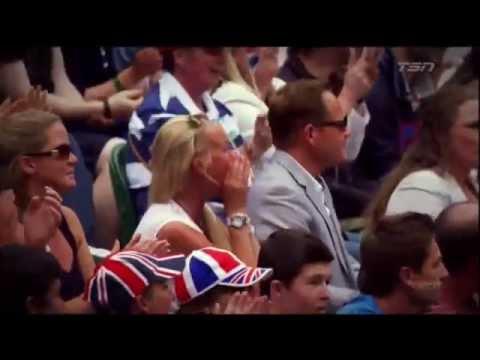 2014 ESPN Wimbledon Intro