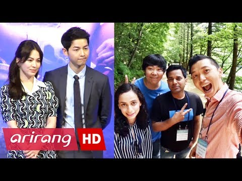[Arirang Special] Asian Young Cultural Leaders _ Full Episode