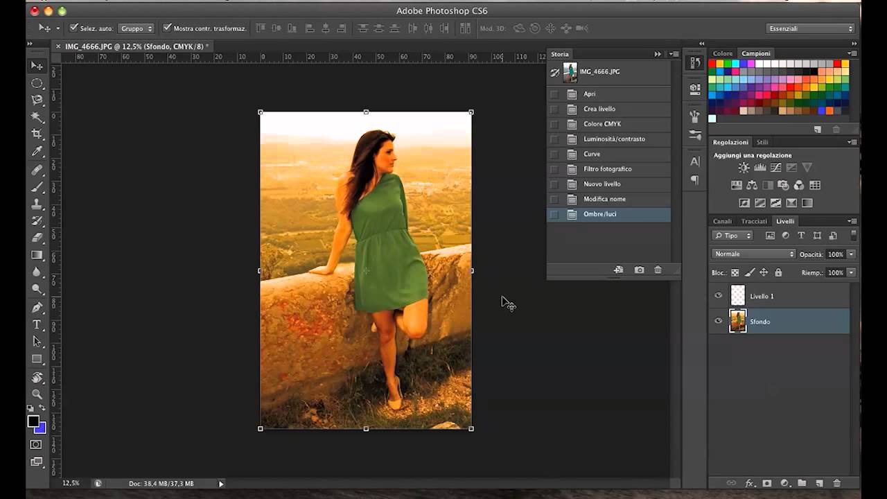 filtri photoshop cs5