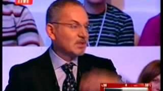Азаров о Тимошенко на шоу Шустера