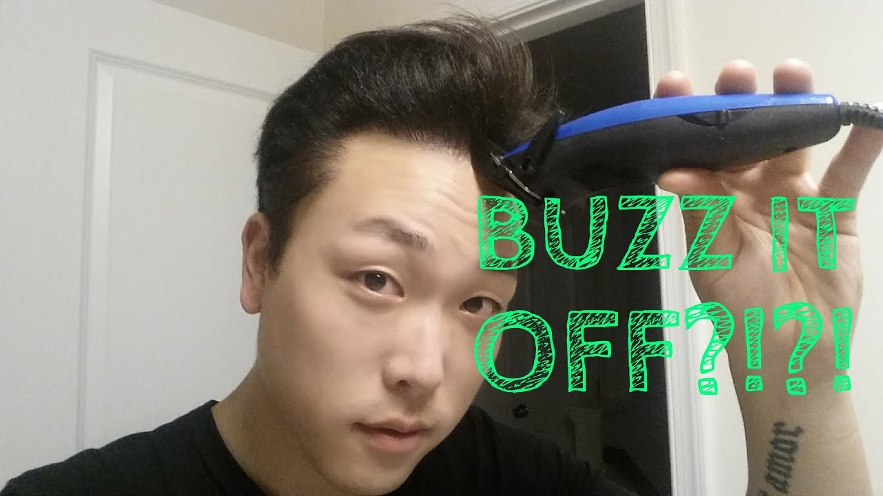 Dont Shave Your Head After Hair Transplant Youtube
