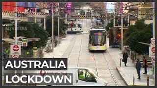 Australia: Lockdown reinstated amid second COVID-19 wave