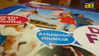 Diputación de Almería celebrará el Día de las Familias en Rioja