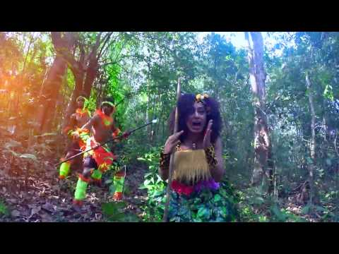 Pearle Maaney ROAR Katy Perry Spoof Music Video