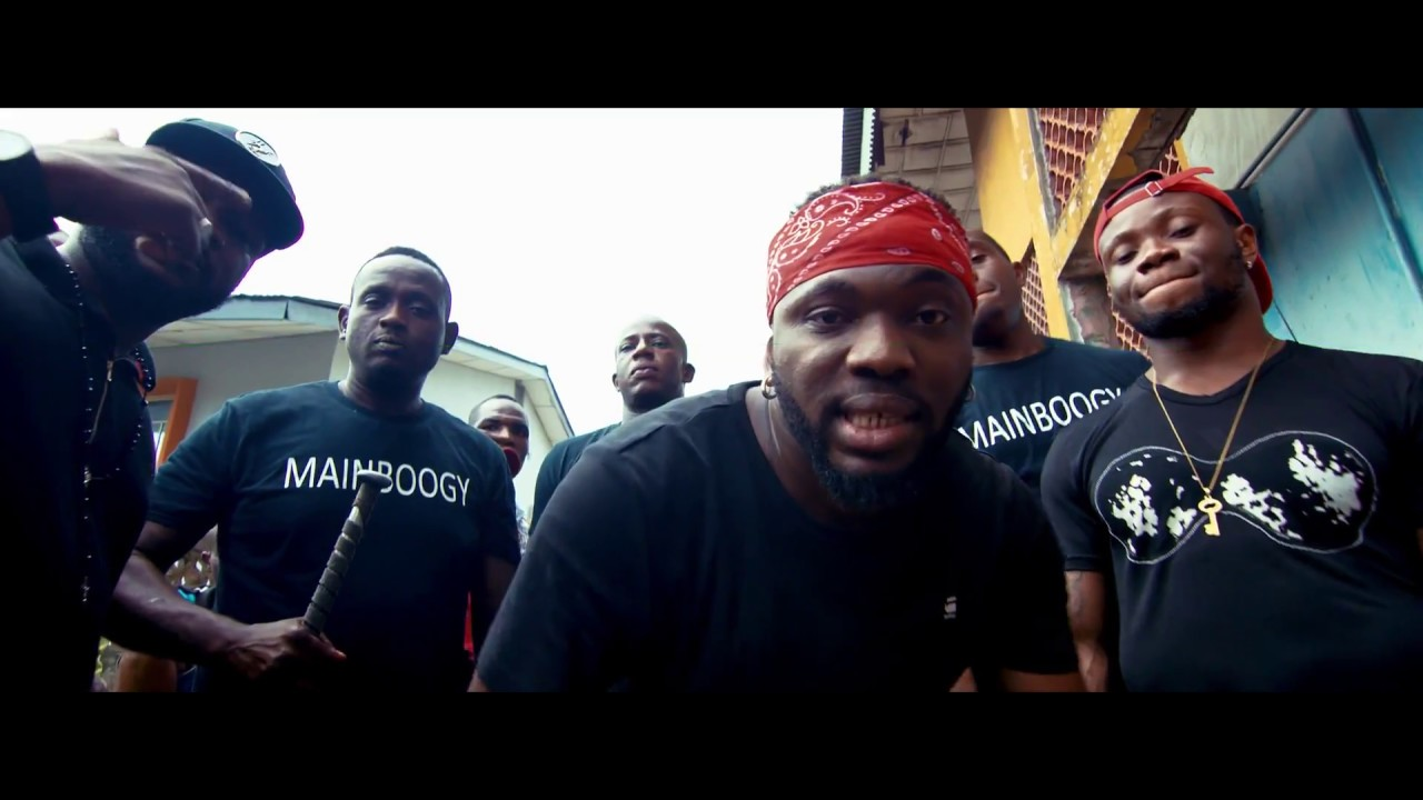 Download Mainboogy feat Zoro ; One time (official Video)