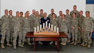 934th Airlift Wing Year in Review 2012