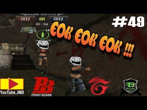 EOK EOK EOK !!! - CLAN WAR - YouTube_IND - PBGI #49