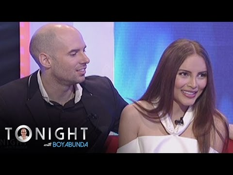 TWBA: Jewel, Alex on staying pure before marriage