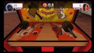 Rec Room Games (Wii) Whac-A-Mole