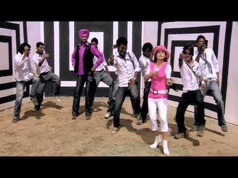 Miss Pooja & Veer Sukhwant - Malwe da Jatt (Official Video) [Album :Combine] Punjabi hit Song 2014