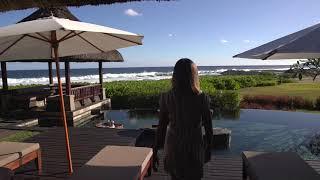 FRENCH version - Shanti Maurice Resort & Spa Mauritius - Hotel Review - En Francais