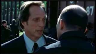 Alex Mahone (William Fichtner) - Prison Break