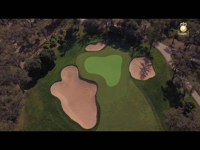 Flyover Hole by Hole : Episode 1
