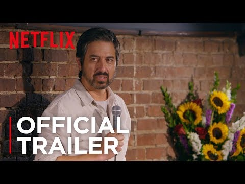 Ray Romano: Right Here, Around The Corner | Official Trailer [HD ...