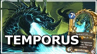 Hearthstone - Best of Temporus