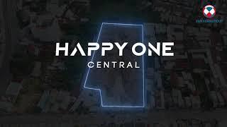 Happy one central. Căn hộ 4.0 tại Thủ Dầu Một
