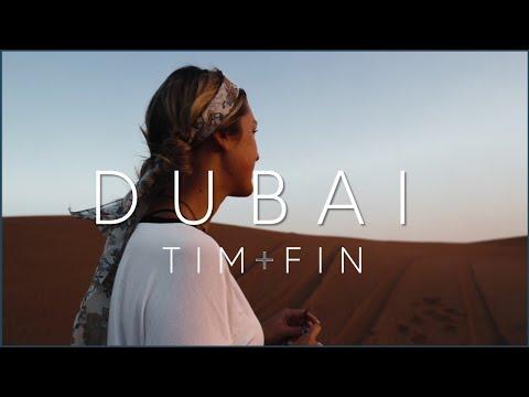 DUBAI DESERT SAFARI - Expectations vs. Reality