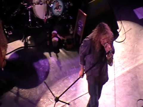 Robert Plant & The Band Of Joy - Harms Swift Way, Live, Olympia Dublin. 1st November 2010