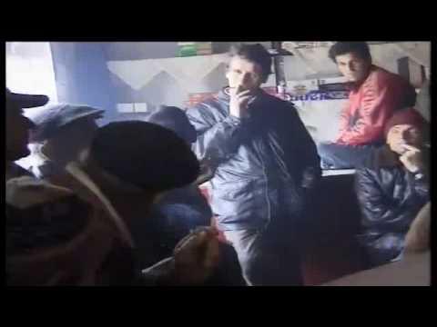 Kosovars Under Siege - Kosovo