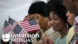 ¿Gobierno de EEUU podrá quitarle la ciudadanía a un extranjero que mintió para conseguirla?